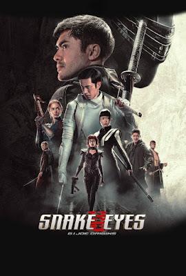 G.I. Joe: Snake Eyes (2021) Dual Audio World4ufree1