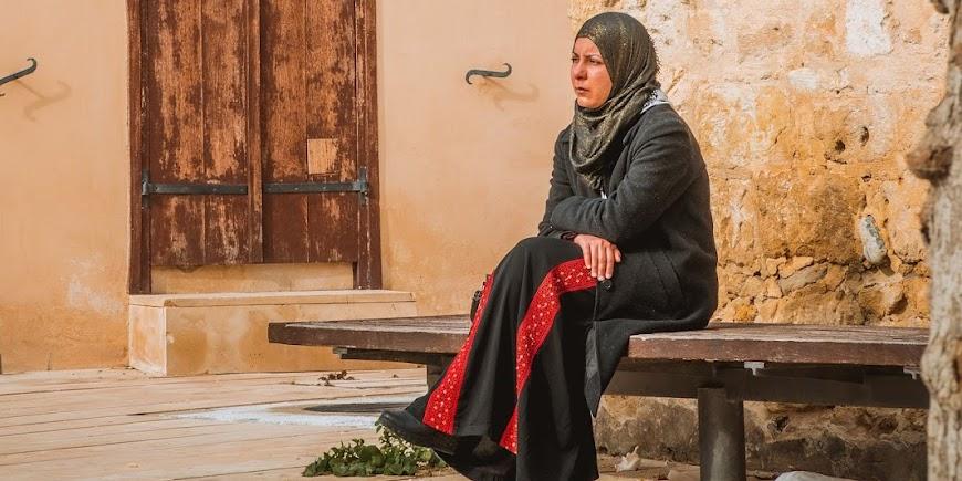Kisah Pertanyaan Putri Imam Ahmad terhadap Imam Syafi'i