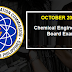 October 2021 Chemical Engineering Board Exam Result