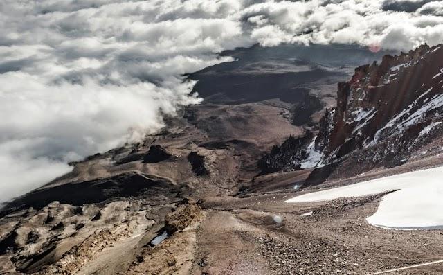 «Καμπανάκι» ΟΗΕ για το κλίμα: Οι φημισμένοι παγετώνες της Αφρικής θα έχουν εξαφανιστεί μέχρι το 2040