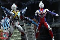 S.H. Figuarts -Shinkocchou Seihou- Ultraman Tiga Multi Type 42