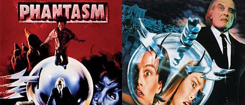 New on Blu-ray: PHANTASM I and II (1979-1988)