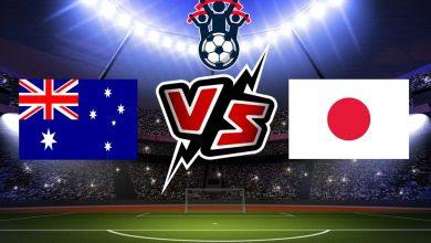 مشاهدة مباراة اليابان و أستراليا بث مباشر Japan vs Australia