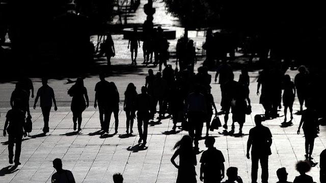 ΕΛΣΤΑΤ: «Όλοι Μετράμε» - Αρχίζει η απογραφή του πληθυσμού