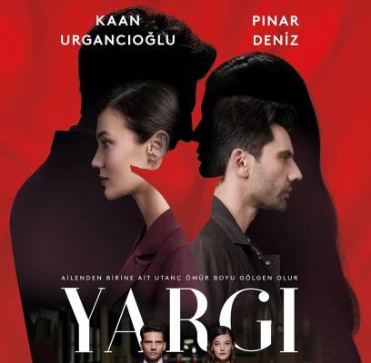 Yargi – Episodi  9