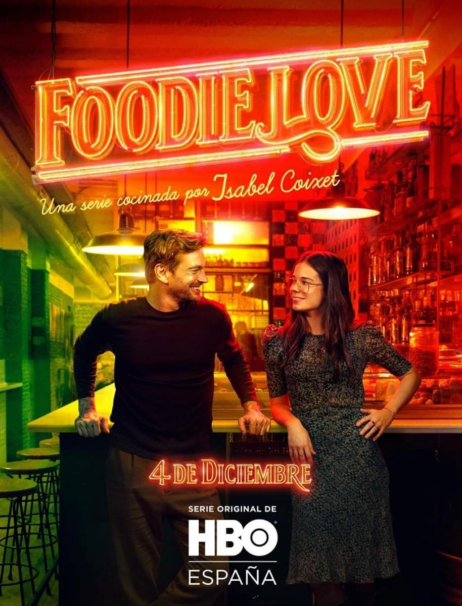 Foodie Love Temporada 1 Completa 720p Castellano