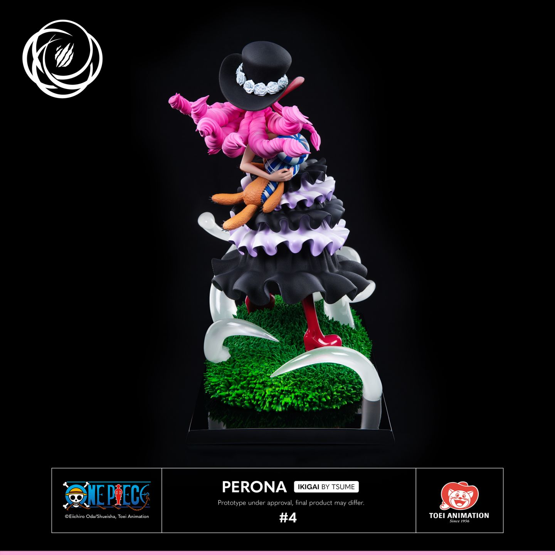 Perona One Piece