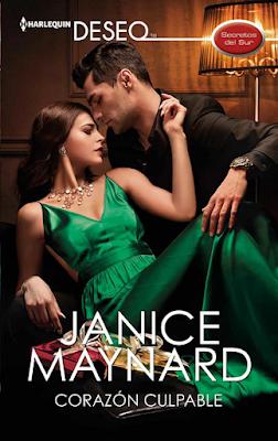 Janice Maynard - Corazón Culpable