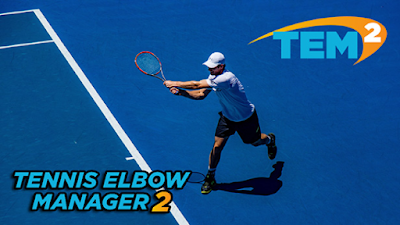 Tennis Elbow Manager 2 PC Download