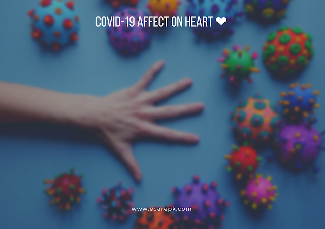 The following heart problems can put you at an increased risk for severe COVID-19 illness