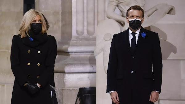« Il faut oser ! 😂 » : Brigitte Macron aurait facturé à Hollande ses lunettes cassées par son chien