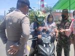 Pemerintah Kecamatan Ratatotok Intensifkan Pos Vaksinasi