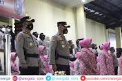 Jelang Pelantikan, Siswa SIP Angkatan 50 Laksanakan Tradisi Pencarian Pedang