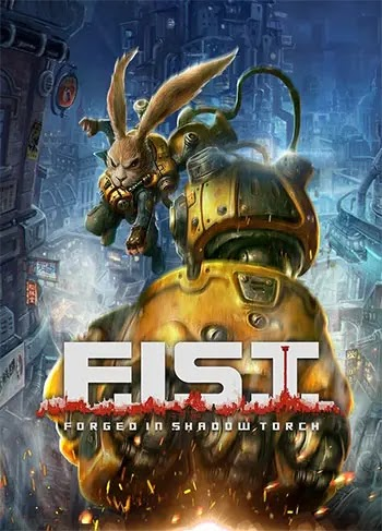 تحميل لعبة F.I.S.T. Forged In Shadow Torch