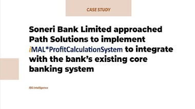PATH SOLUTIONS LATEST CASE STUDY WITH SONERI BANK LIMITED