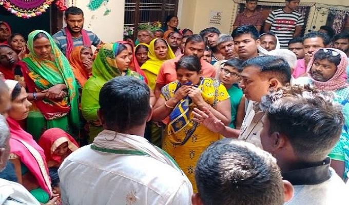 गाजीपुर जिले के दिलदारनगर में विवाहिता ने दी जान, दहेज हत्या का मुकदमा दर्ज