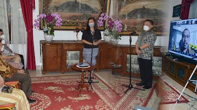 Perwakilan dan Masyarakat Indonesia di Luar Negeri, Saling Dukung Mencapai Tujuan Diplomasi