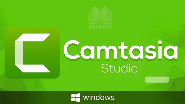 Tải phần mềm Camtasia Studio 9 Tiếng Việt, Bản Mới Nhất 2021