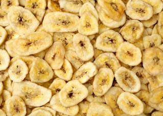 gambar keripik pisang