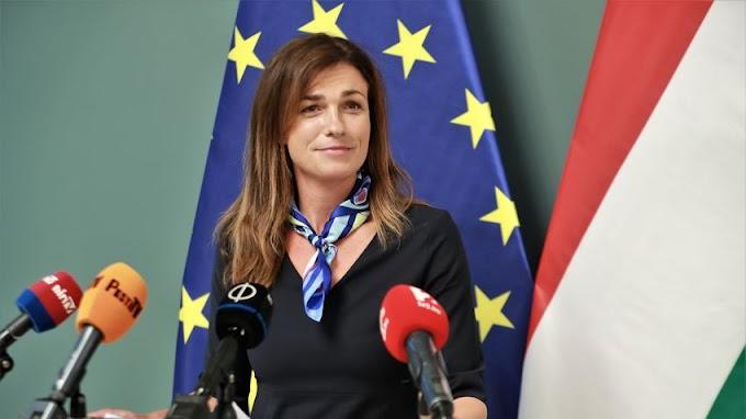 Varga Judit: Meg kell állítani a brüsszeli birodalmi törekvéseket!