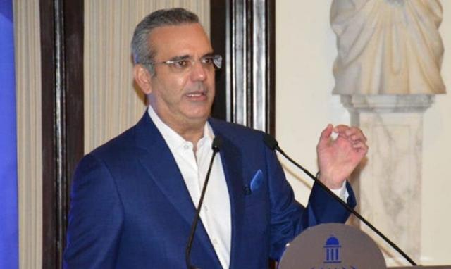 Presidente Abinader hablará mañana sobre reforma fiscal