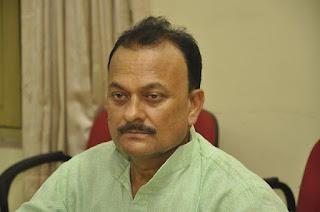 एन.पी.एस. का राज्यांश और ब्याज समय से हो अंतरित:रमेश सिंह  | #NayaSaberaNetwork