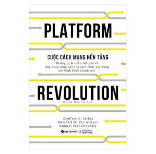 Cuộc Cách Mạng Nền Tảng ebook PDF EPUB AWZ3 PRC MOBI
