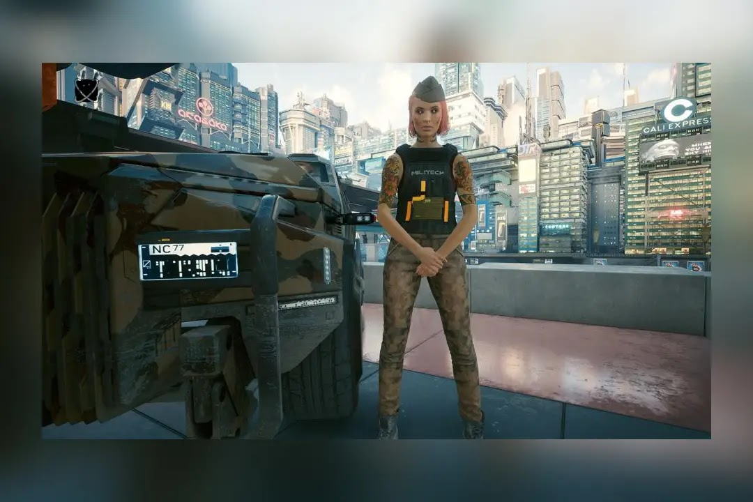 Cyberpunk 2077 Patch 1.3 Incoming, CD Projekt Shares Insights on Improvements; First DLC to Launch Soon