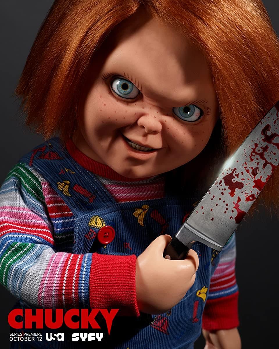 Chucky FULL SEASON DOWNLOAD (2021-)