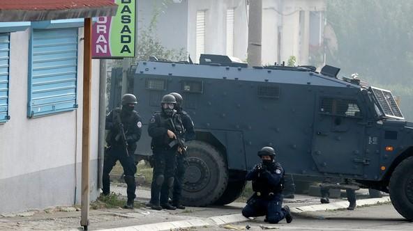 Ментори косовске независности гурају радикализацију – и ово није крај (ВИДЕО)