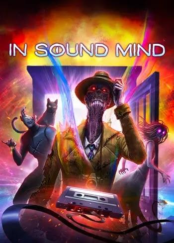تحميل لعبة In Sound Mind