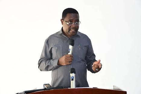 Mwl. Mkuu shule ya msingi Twende Pamoja achunguzwe na akibainika afukuzwe - RC Kunenge