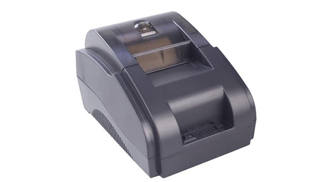 Kertas Printer Thermal 58