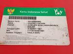 Wow...Kartu BPJS/KIS Ketua PWI Sulut Vouke Lontaan Diblokir Secara Sepihak Pemkot Manado