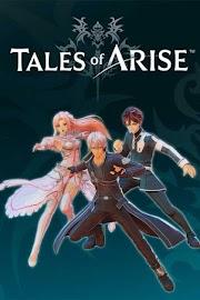 โหลดเกมส์ [Pc] Tales of Arise - Sword Art Online Collaboration
