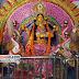 गिद्धौर : शरद पूर्णिमा पर 19 अक्टूबर को दुर्गा मंदिर में विराजेंगी धन-वैभव की देवी माँ महालक्ष्मी