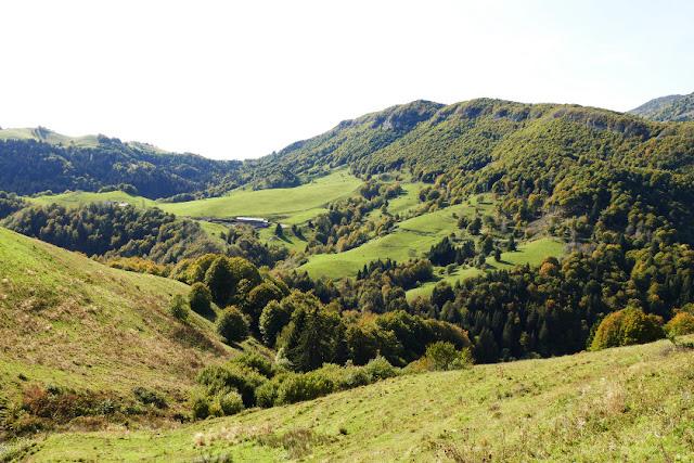 brentonico monte baldo autunno foliage