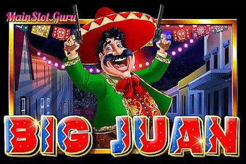 Main Gratis Slot Big Juan (Pragmatic Play) | 96.70% Slot RTP