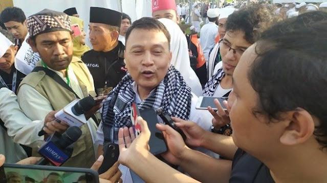 Soal Koalisi Pasangkan Prabowo-Habib Salim di 2024, PKS: Semua Peluang Mungkin