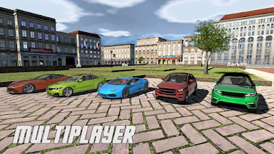 Racing Xperience mobile Download