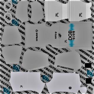 Daegu FC DLS Kit 2021