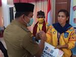 Rini Kurniati Dulang Medali Emas PON XX Papua, Orang Tuanya Bangga