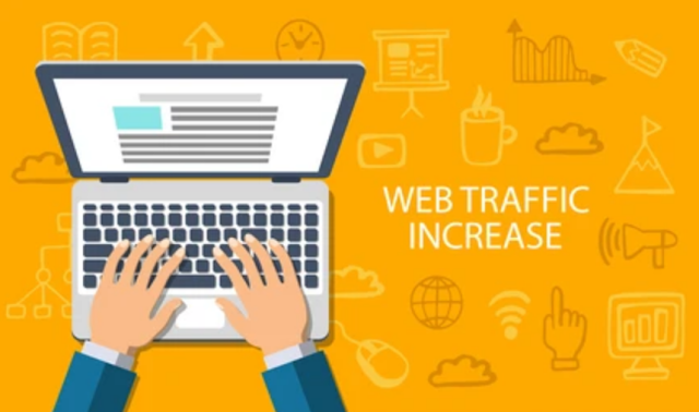 How Some Interactive Websites Keep Visitors Longer