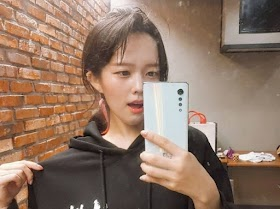 Celebrities loyal to LG phones earn attention amidst Black Pink's iPhone fiasco
