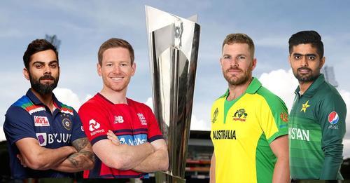 ऑस्ट्रेलियाई दिग्गज ब्रैड हॉग ने की भविष्यवाणी, ये 2 टीम जीत सकती हैं टी20 विश्व कप