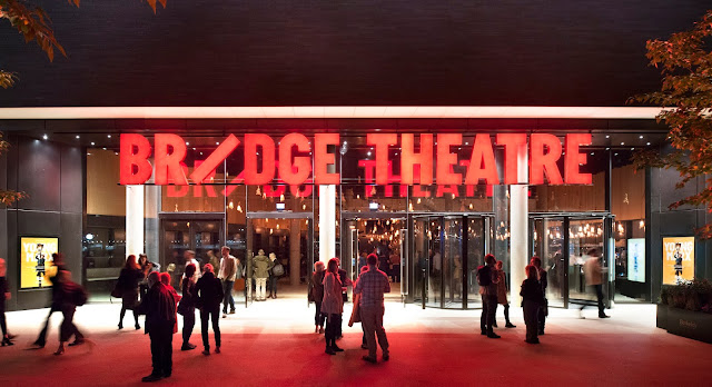 Casting announced for Philip Pullman's The Book of Dust at the Bridge Theatre