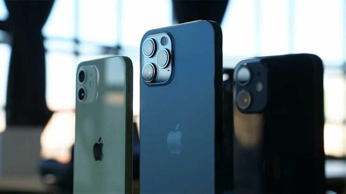 سعر ومواصفات هواتف iPhone 13 كاملة