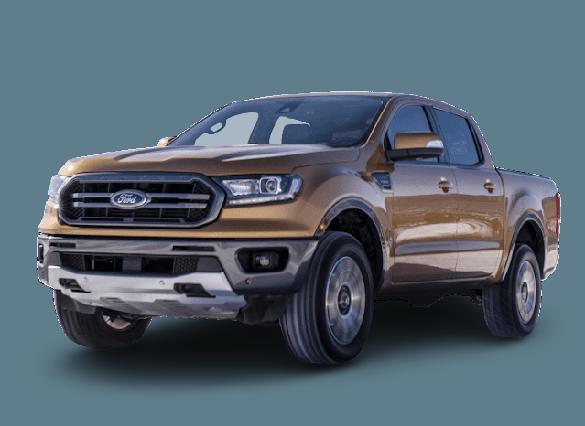 Ford Ranger Price in Sri Lanka