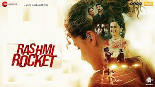 Zidd Lyrics in english – Rashmi Rocket | Nikhita Gandhi