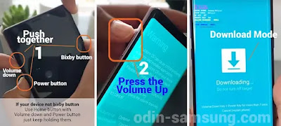 Mode Download Samsung Bixbi